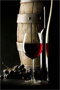 beyaz şarap yanında ne yenir